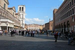 Autoverhuur Ferrara