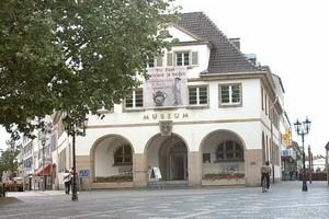 Autoverhuur Frankenthal