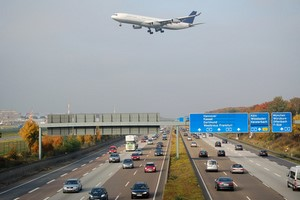 Autoverhuur Frankfurt Luchthaven
