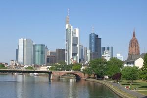 Autoverhuur Frankfurt