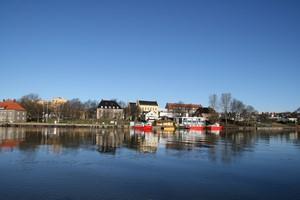 Autoverhuur Fredrikstad