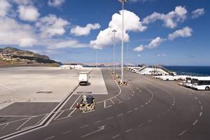 Autoverhuur Funchal Luchthaven