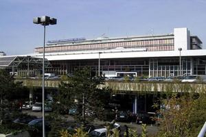 Geneva Luchthaven