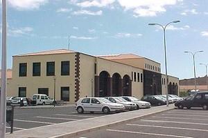 Autoverhuur La Gomera Luchthaven