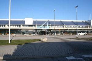 Autoverhuur Gotenburg Luchthaven