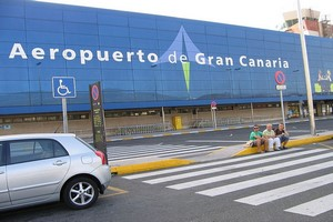 Autoverhuur Gran Canaria Luchthaven