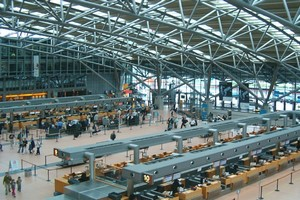 Autoverhuur Hamburg Luchthaven