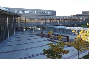 Autoverhuur Hannover Luchthaven