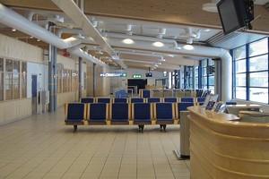 Autoverhuur Harstad Evenes Luchthaven