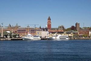 Autoverhuur Helsingborg