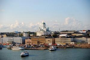 Autoverhuur Helsinki