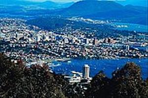 Autoverhuur Hobart