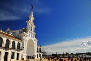 Autoverhuur Huelva