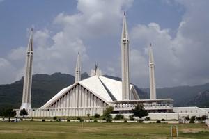 Autoverhuur Islamabad