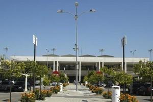 Autoverhuur Jerez