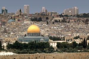 Autoverhuur Jerusalem