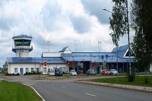 Autoverhuur Kajaani Luchthaven