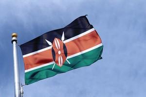 Autoverhuur Kenia