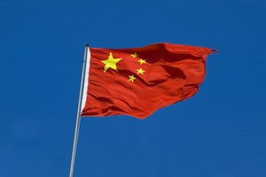 Autoverhuur China