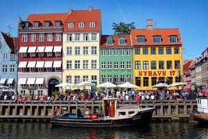 Autoverhuur Kopenhagen