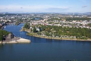 Autoverhuur Koblenz