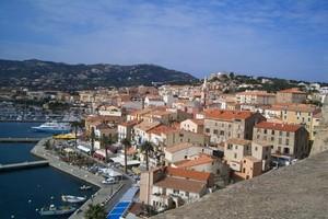 Autoverhuur Korsika