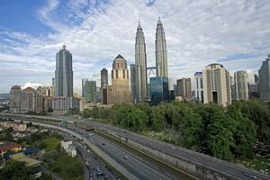 Autoverhuur Kuala Lumpur