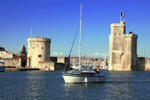 Autoverhuur La Rochelle
