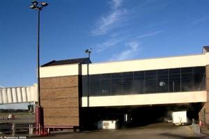 Autoverhuur Lafayette Luchthaven