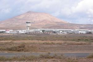 Autoverhuur Lanzarote Luchthaven
