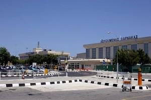 Autoverhuur Larnaca Luchthaven