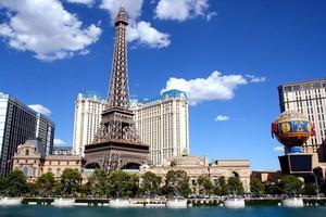 Autoverhuur Las Vegas