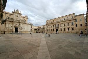 Autoverhuur Lecce