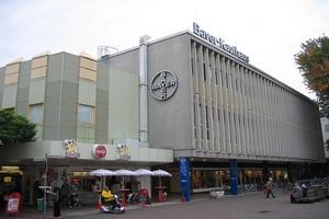 Autoverhuur Leverkusen