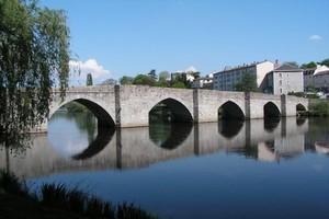 Autoverhuur Limoges