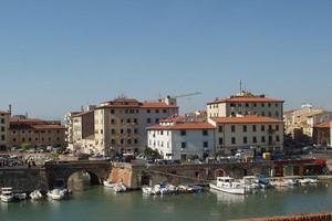 Autoverhuur Livorno