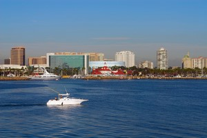 Autoverhuur Long Beach