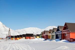 Autoverhuur Longyearbyen