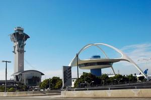Autoverhuur Los Angeles Luchthaven