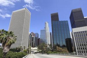 Autoverhuur Los Angeles