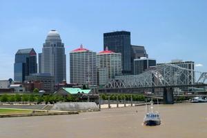 Autoverhuur Louisville