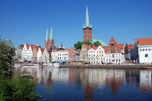 Autoverhuur Lübeck
