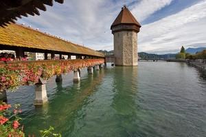 Autoverhuur Lucerne