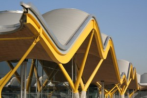 Autoverhuur Madrid Luchthaven