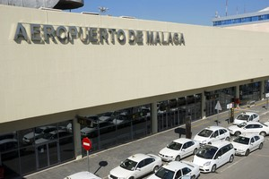 Autoverhuur Malaga Luchthaven