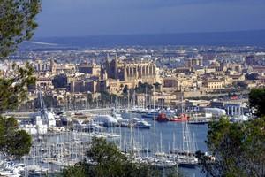 Autoverhuur Mallorca
