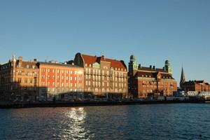 Autoverhuur Malmö
