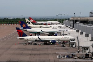 Autoverhuur Manchester Luchthaven