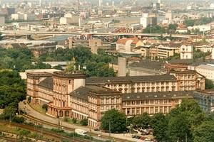 Autoverhuur Mannheim