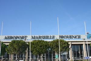 Marseille Luchthaven
